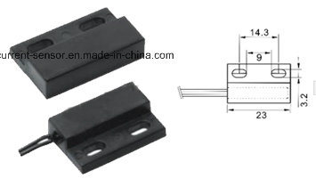Magnetic Sensors Proximity Switches No Nc Spot Used for Security Doors