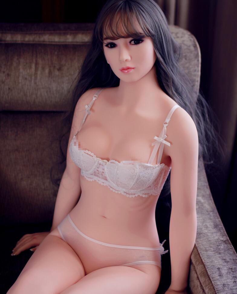 Full Silicone Doll Sex Doll Love Doll 160cm