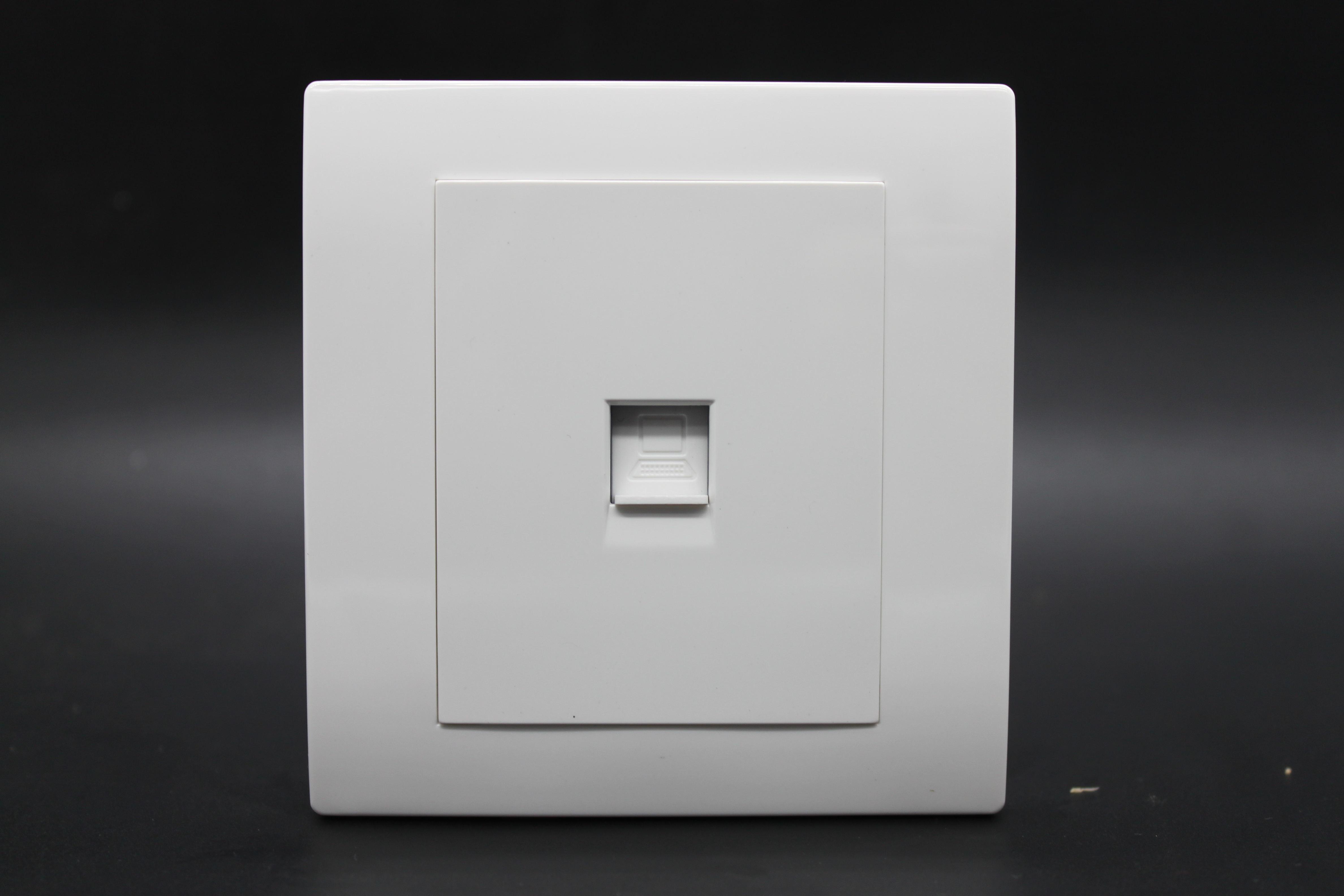 Computer Wall Switch Socket