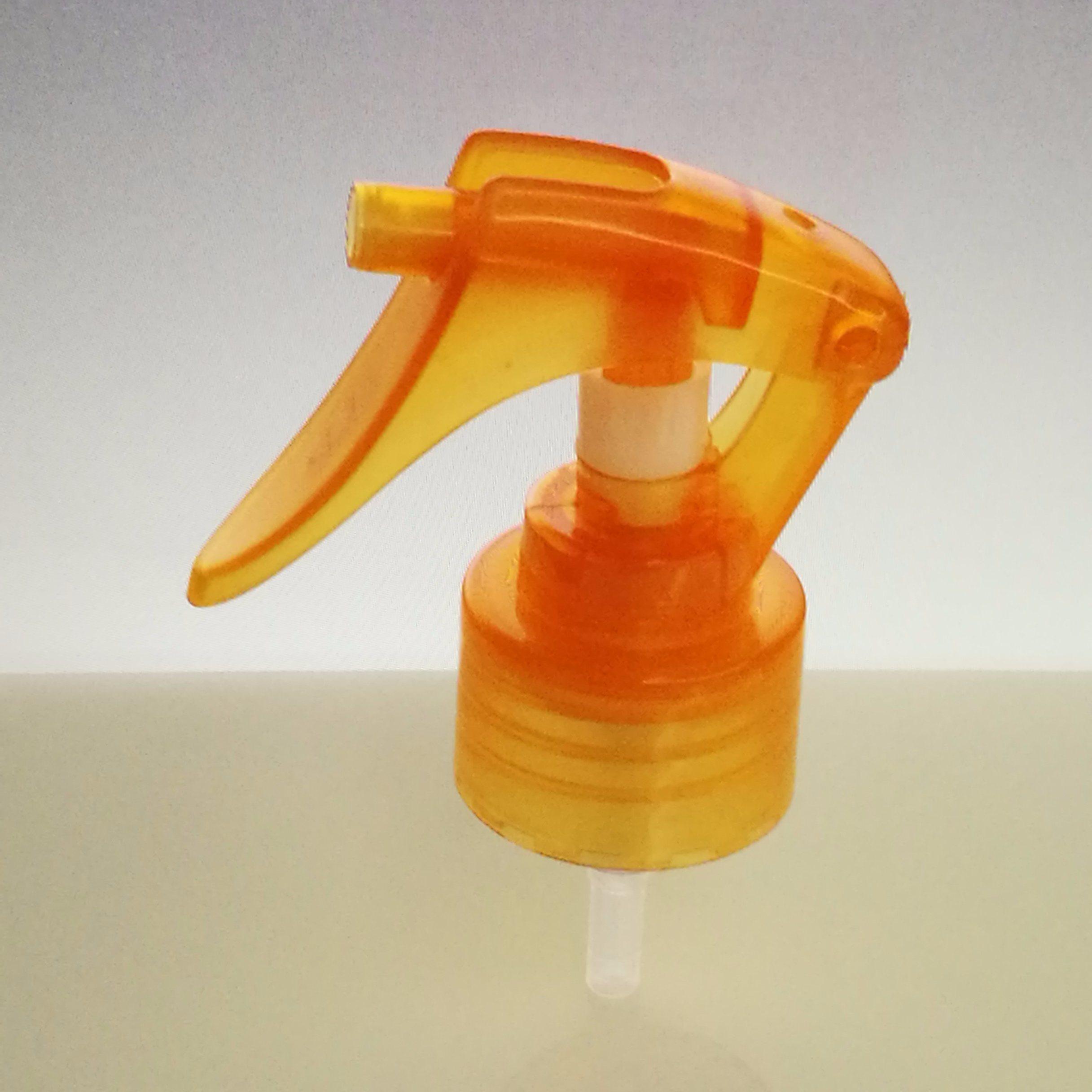 Plastic Mini Hand Triger Sprayer M03 24/410, 28/410