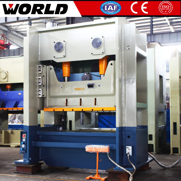 Home Appliance Stamping Parts Punch Press