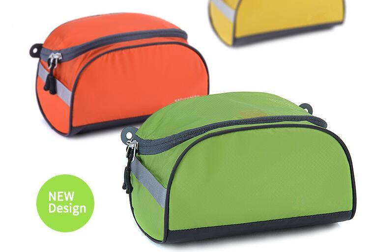 Wash Bag Travel Cosmetic Bag Men Women Make up Set Bag