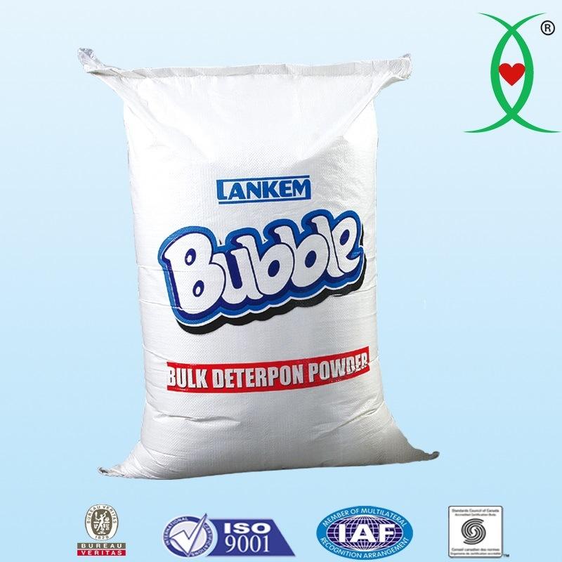 25kg Bulk Base Powder Laundry Detergent Washing Powder