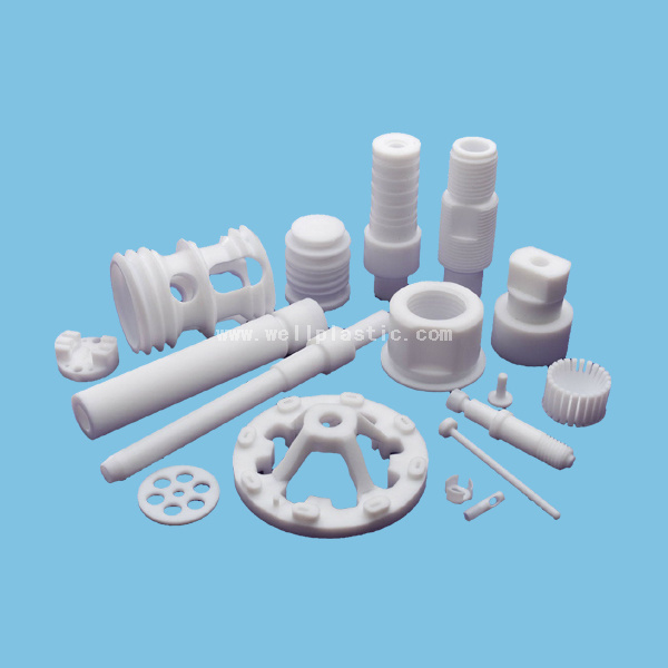 Precision Industrial Plastic Parts