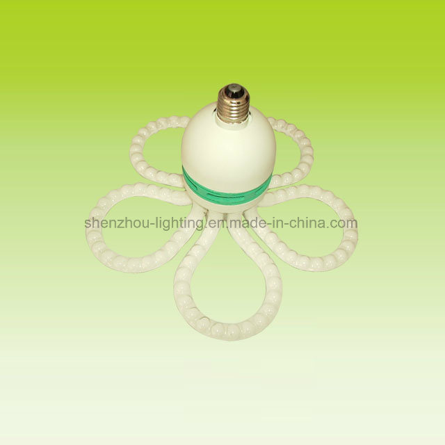 2016 Factory Good Quality 40W CFL Lamps Lotus