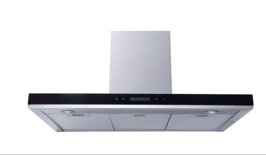 Hot-Selling SAA Approved BBQ Chimney Range Hood