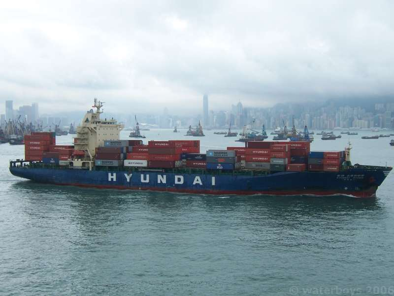 Ocean Freight From to China