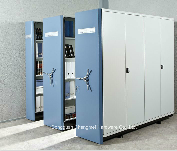 Metal Movable Rack Systems/Filing Cabinet (SIMPLY)