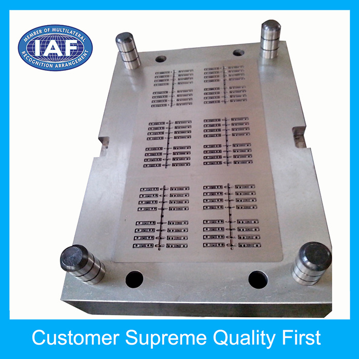 China High Quality Plastic PP Injection Mold