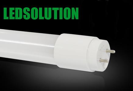 T8 LED Glass Tube, Glass Tube Light