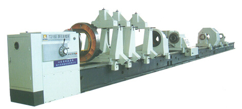 T2150 T2150z Deep Hole Drilling and Boring Machine