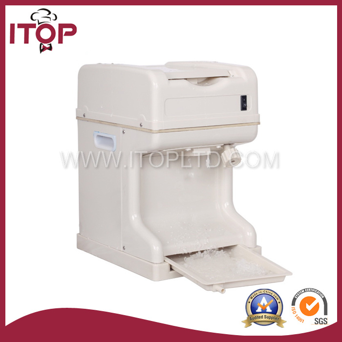 Commercial Microcomputer Control Ice Crusher (IT-128)