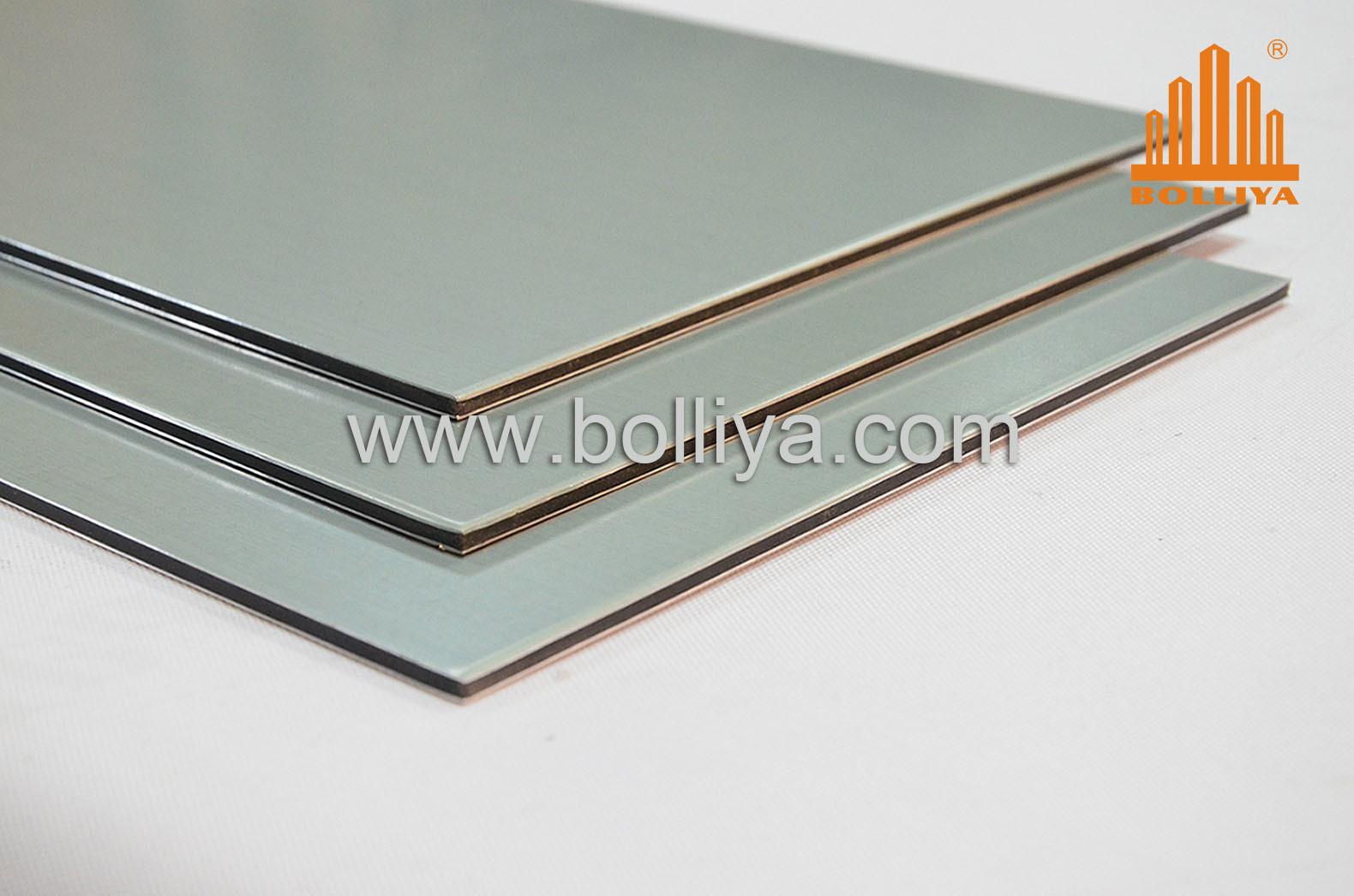 Titanium Aluminum Alloy Composite Color Panels Tz-001