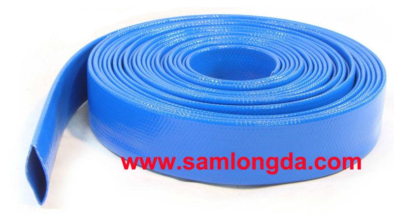 PVC Layflat Hose / Irrigation Hose / Drip Hose
