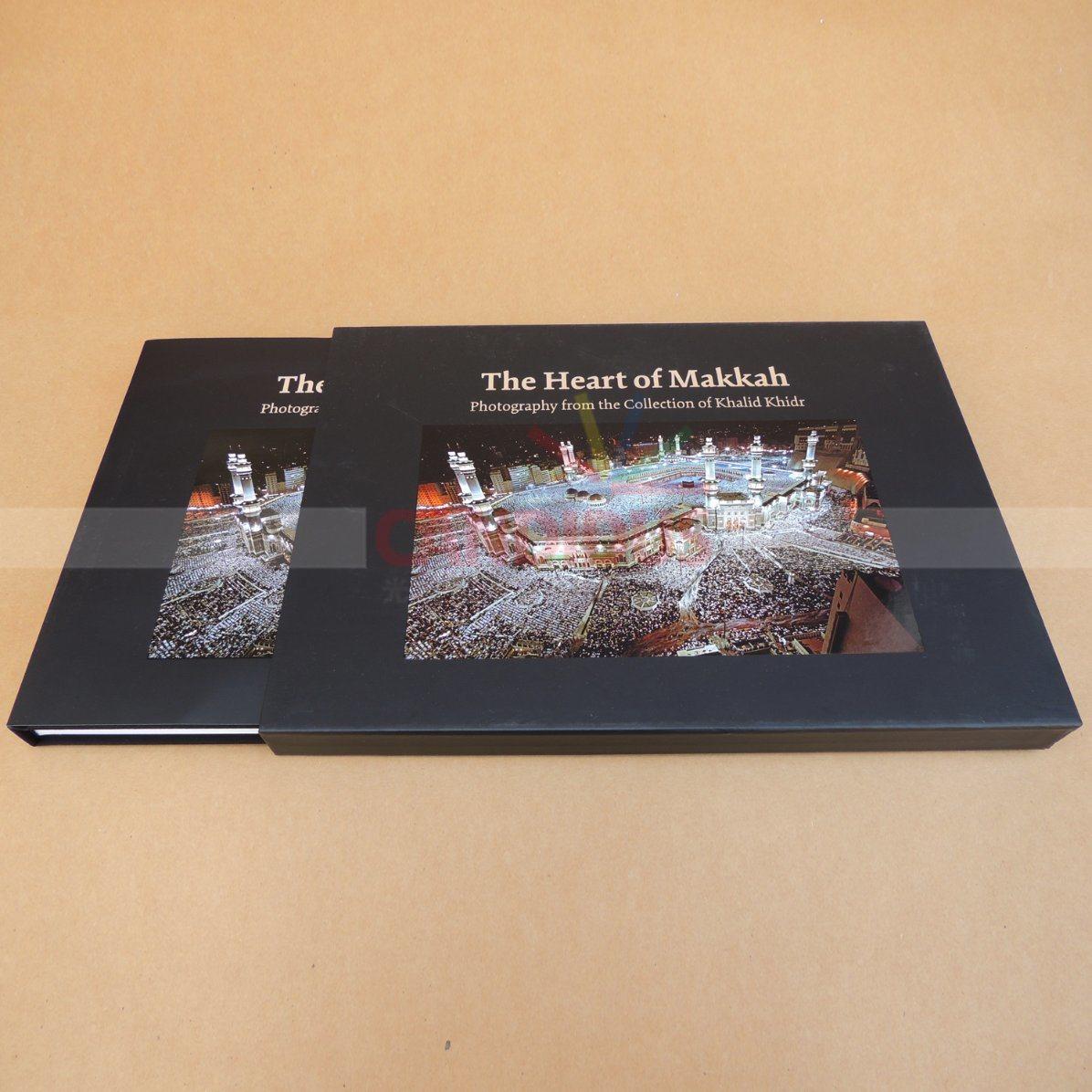 Hardcover Book Printing Photography Book Printing Cardboard Book Catalog Magazine Printing