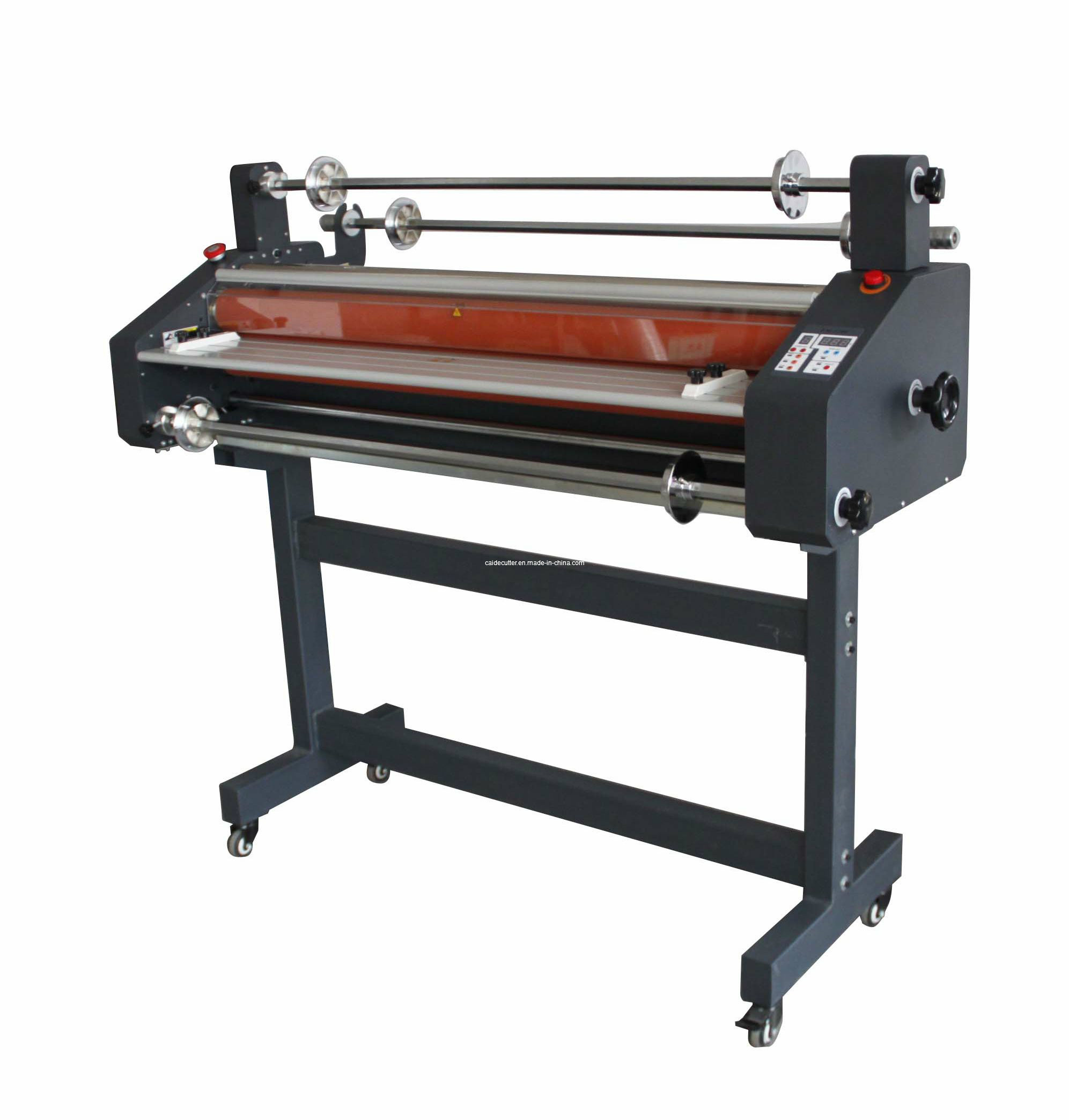 Hot and Cold Roll Laminating Machine 41inch 1050mm (FM-1100)