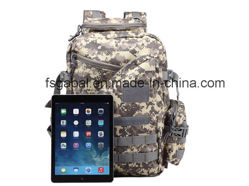800d Oxford 3p Military Tacticial Sports Travelling Mochila Rucksack Backpack