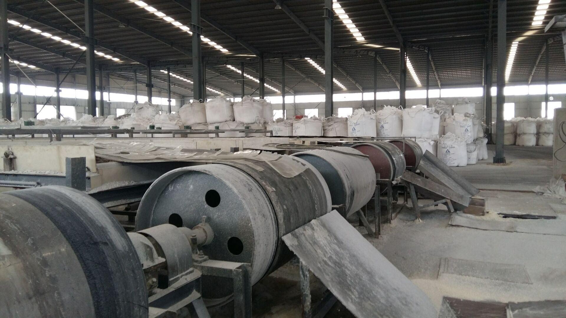 2016 Professional Supplier of Aluminium Sulphate Non Ferric 16%-17%
