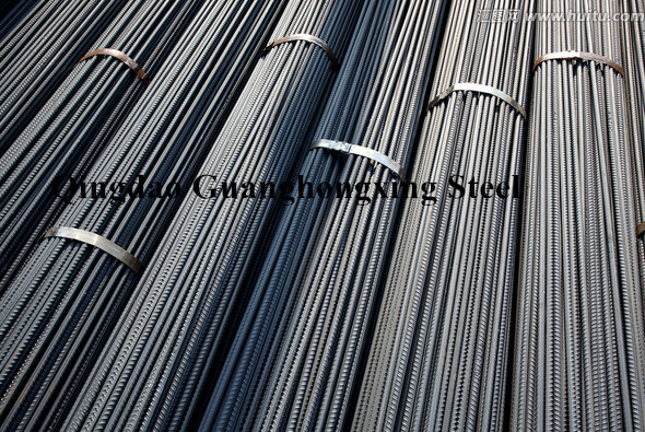 HRB400, ASTM A706 G420, JIS SD390, BS G460, NF Fe E400, Hot Rolled, Deformed Rebar