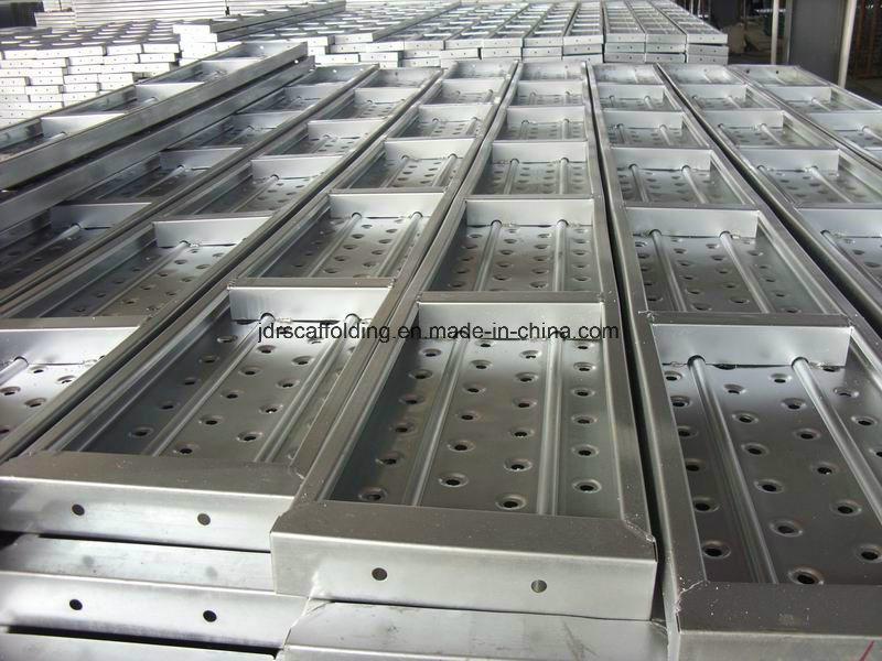 Ringlock Scaffold Steel Board Plank