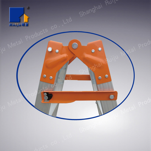 Two-Way Aluminium Stepstool (YQZHT)