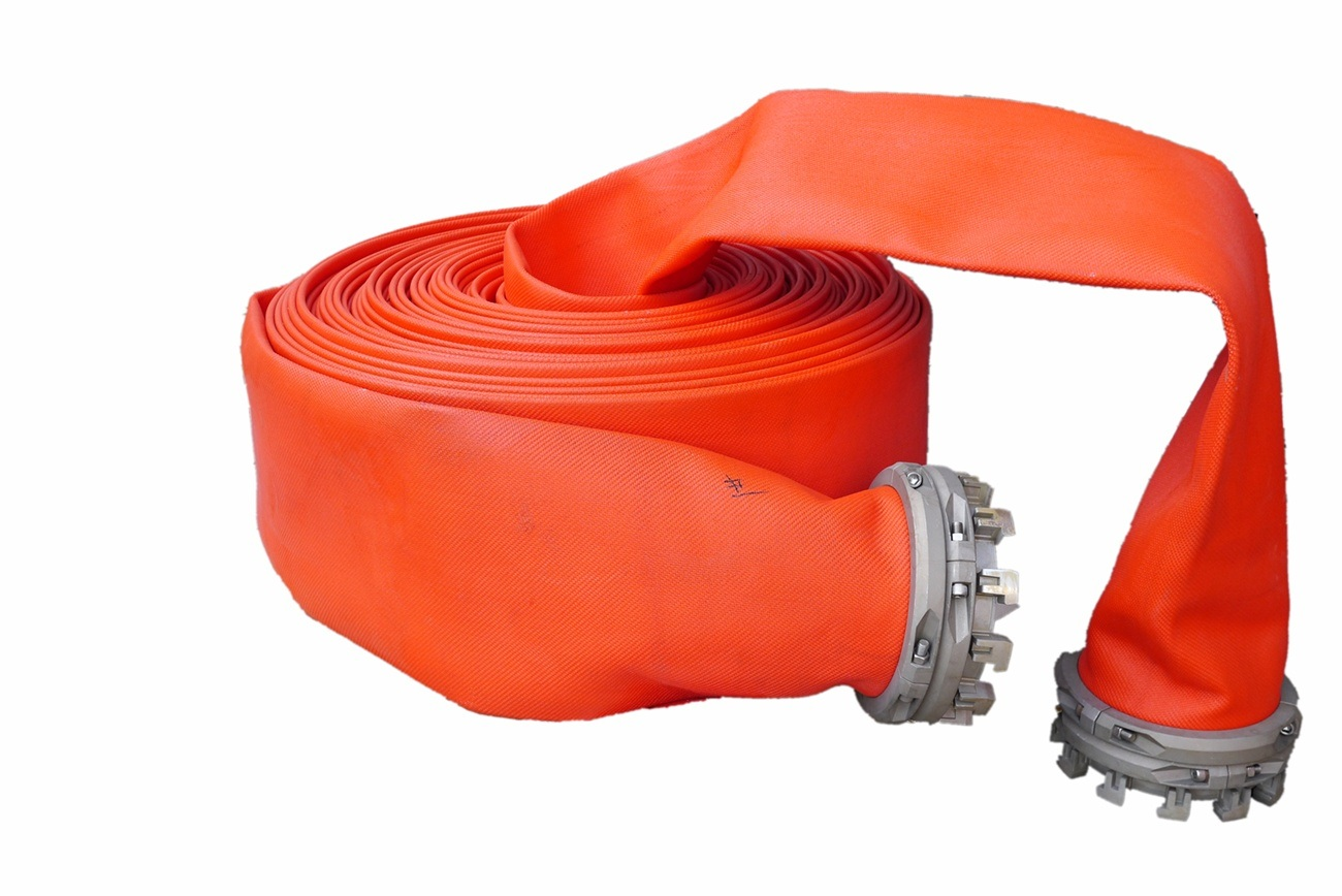 Big Size Hose with Couplings