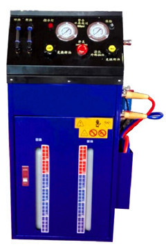 Circulation Cleaning Auto-Transmission Fluid Oil Exchanger
