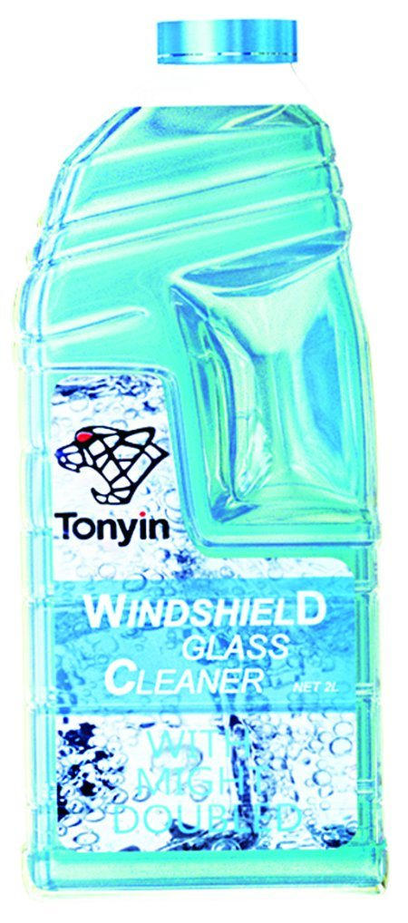 High Quality Windshield Glass Cleaner (1L-4L) with Antifreeze