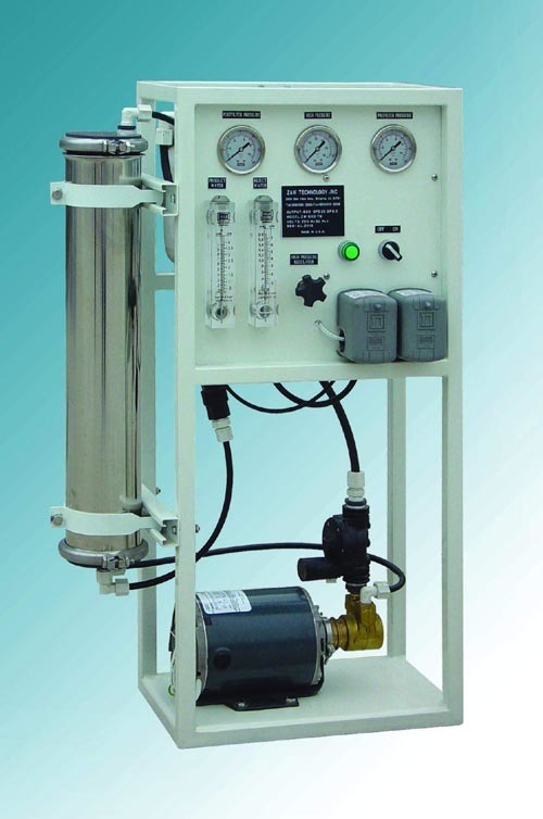 Ultra Pure Water System for Medical and Laboratory