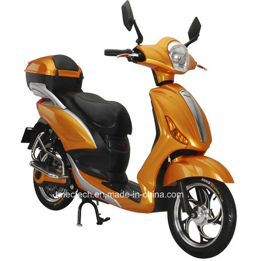 Best Selling in EU, 500watt, 48V, Ce/En15194, Electric Scooter