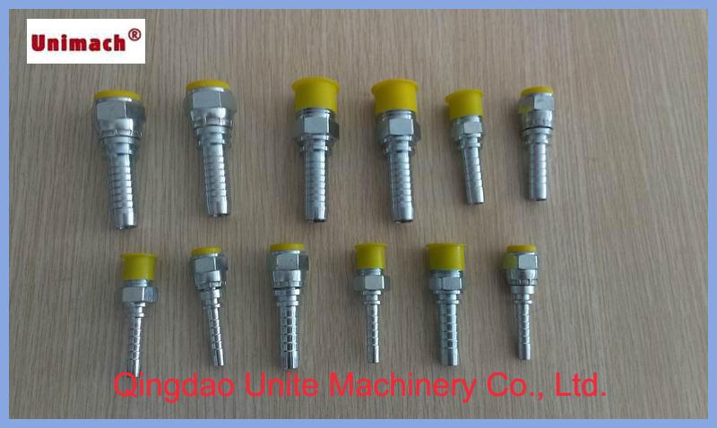 Jic Female 74 Deg Cone Seat Hydraulic Hose Fittings (26711)