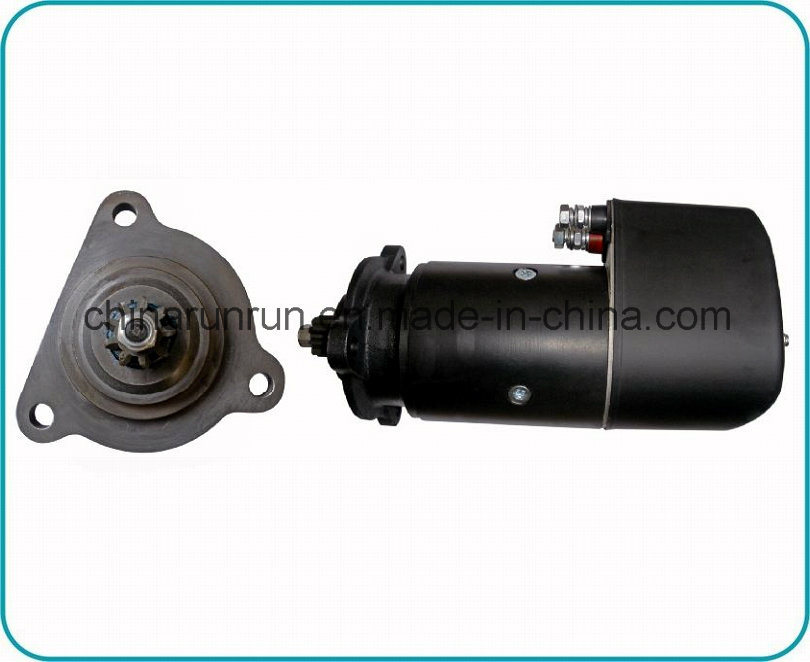 Starter Motor for Mercedes Trucks (0001416002)