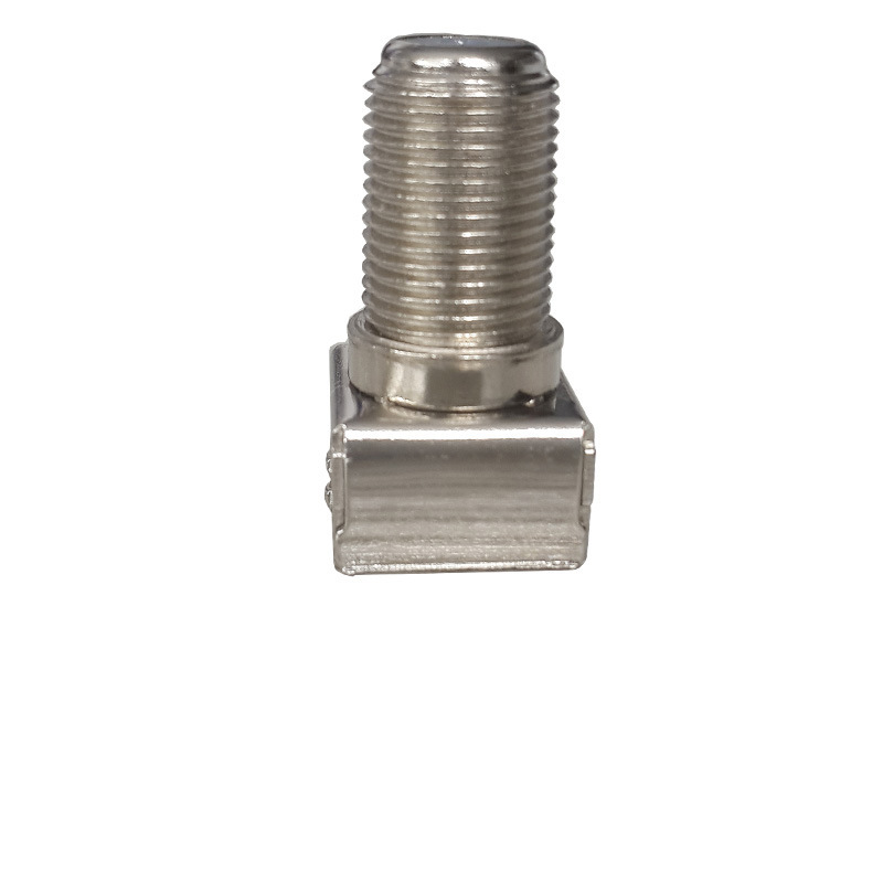 RF Terminal Screw Head Connector Mother Coaxial Radio Frequency RF-Lw-104
