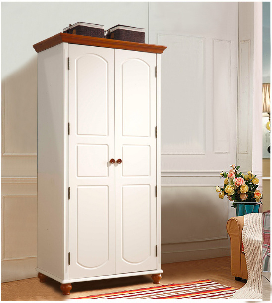 European Style Bedroom Wardrobe Bedroom Furniture (M-X1093)