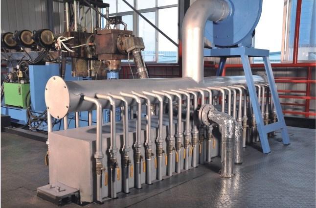 PP Nonwoven Making Machine