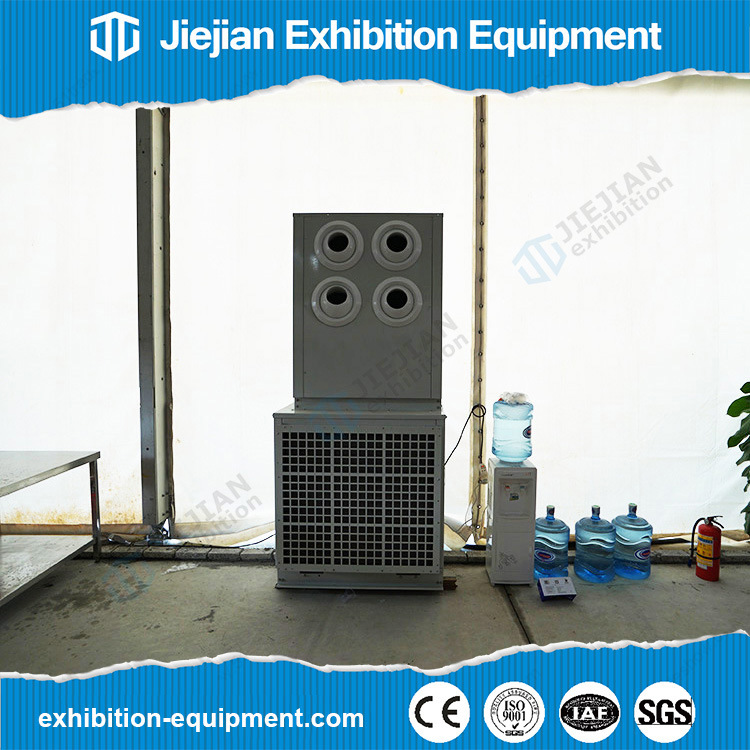 Aircon Supplier Corrosion Resistance Industrial Air Conditioner 24 Ton