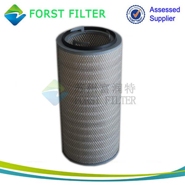 China Manufacturer Forst Industrial Air Filter