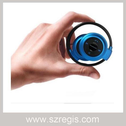 2016 Hot Selling Sport Stereo Wireless Bluetooth V3.0 Headset Headphone