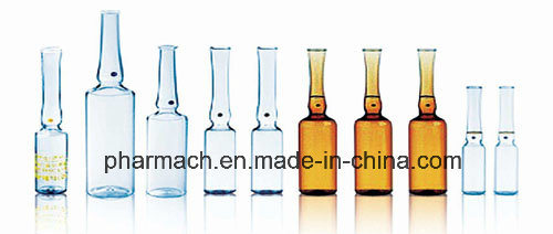 Tubular Glass Ampoule (1ml 2ml 5ml 10ml 20ml)