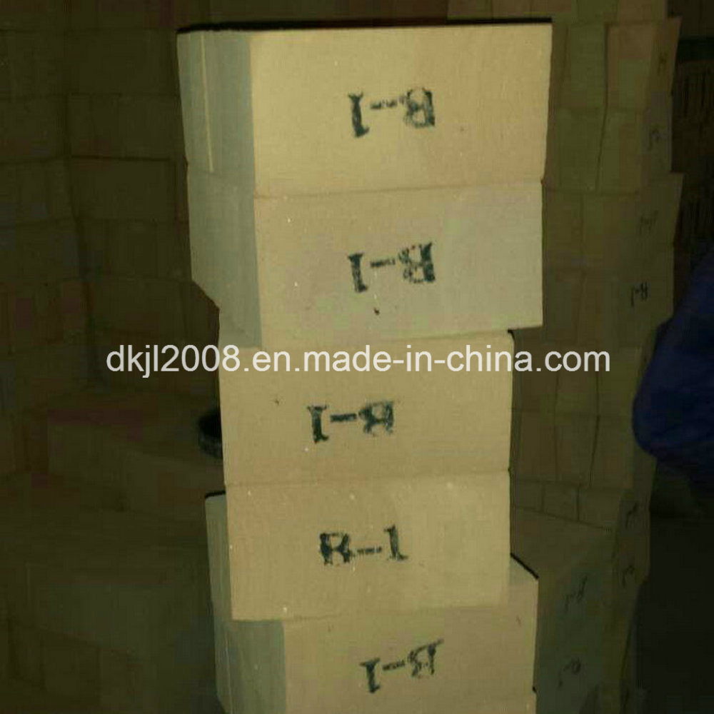 Diatomite Insulating Brick B1 for Industrial Furnace Insulation