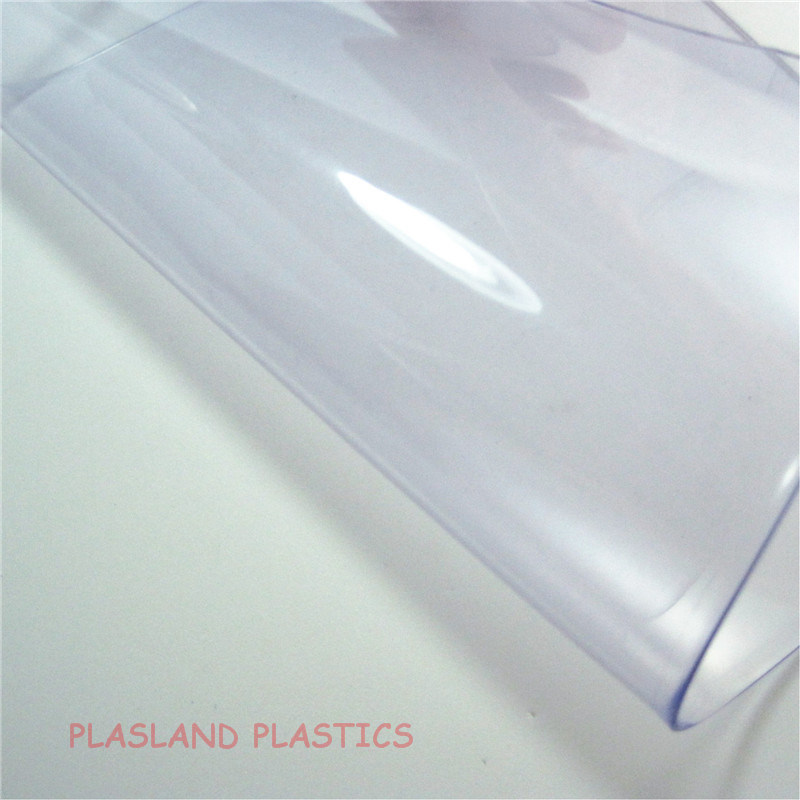Clear PVC Sheets