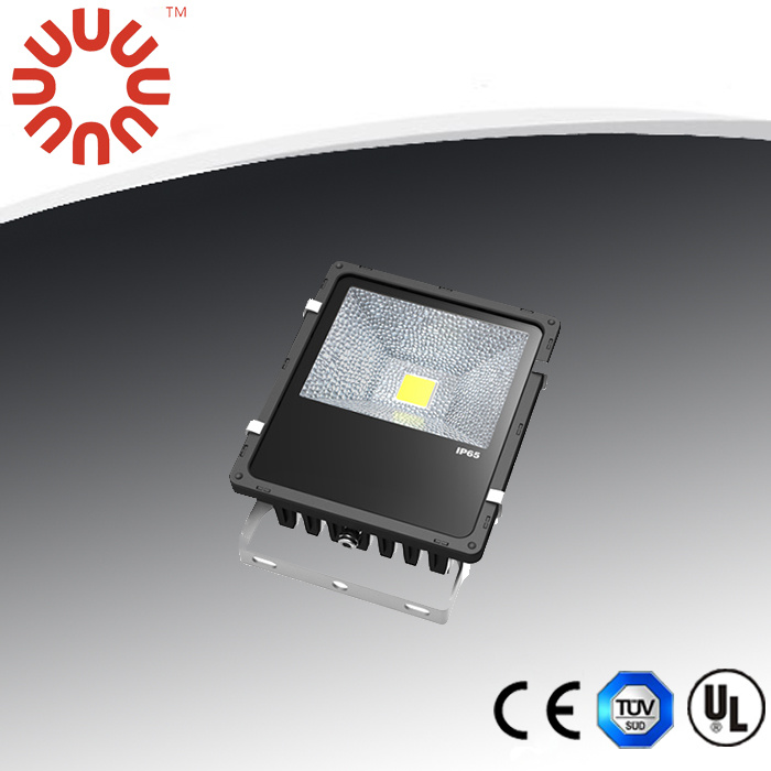 LED Floodlight 100W for Outdoor Using IP65