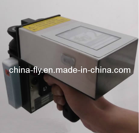 Handheld Date Coding Machine/Inkjet Printer