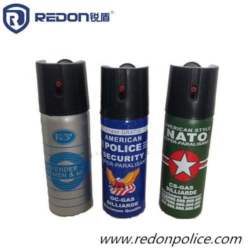 Popular Self Defense Pepper Spray