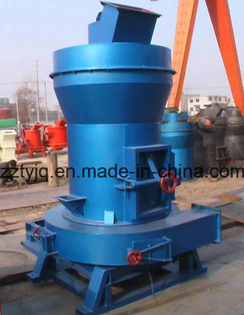 Tym High Quality Milling Machine