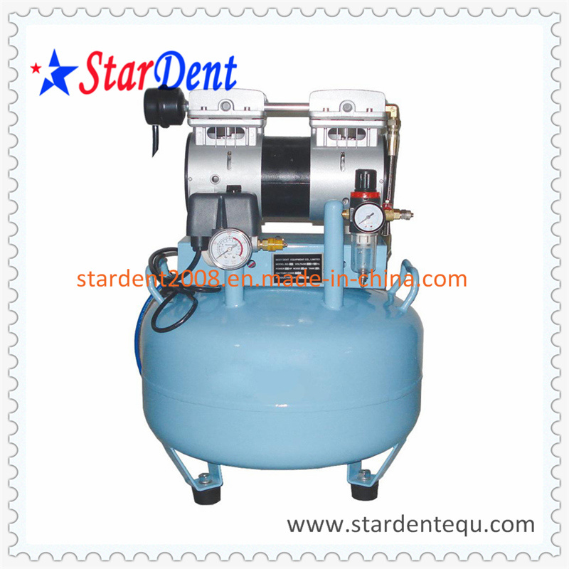 Dental Air Compressor (One For One) of Medical Supply