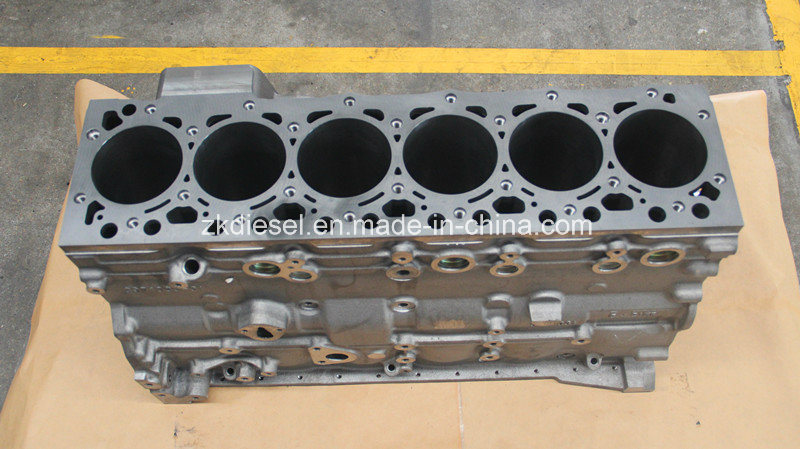 Cummins Isde6 Cylinder Block for 6isde Engine