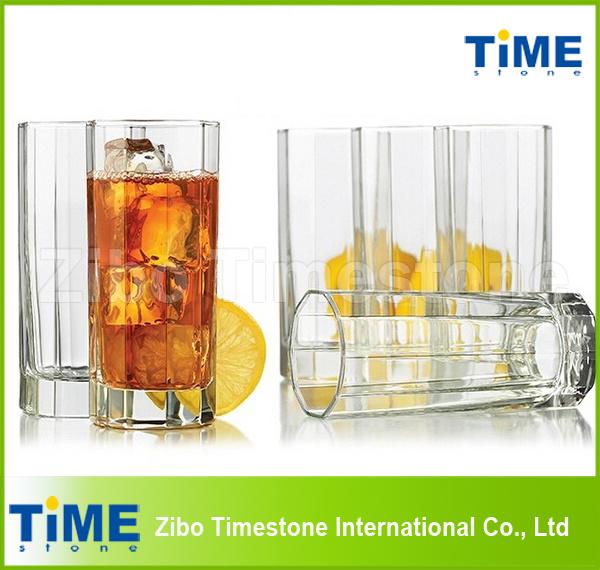 285ml (10oz) Tall Highball Glass Tea Juice Cup