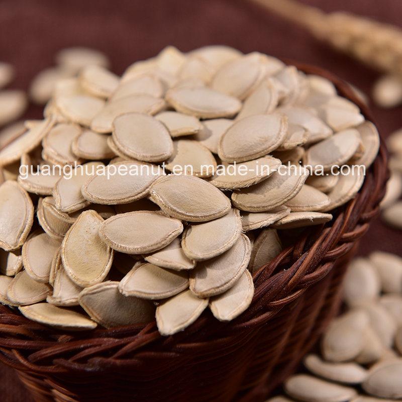 New Crop Shine Skine Pumpkin Seeds From Shandong Guanghua