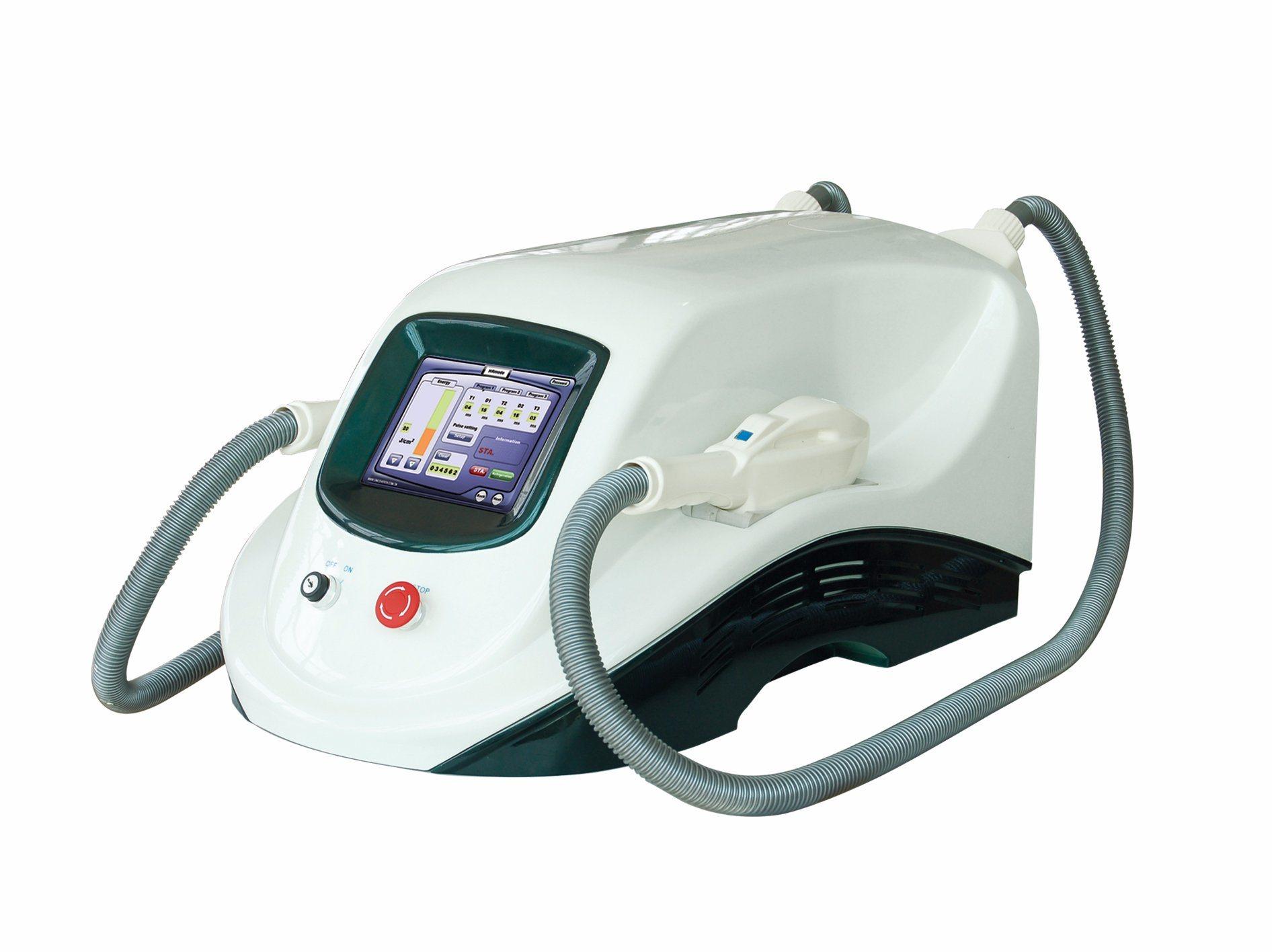 IPL Shr Mini Hair Removal Device/FDA, Tga CE